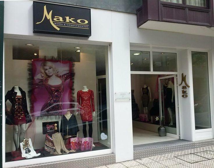 Me encanta esta tienda, ahora en la C/ Campoamor, 19 de Oviedo.