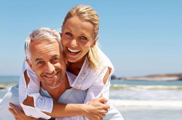 как влияет разница в возрасте для семейных отношений