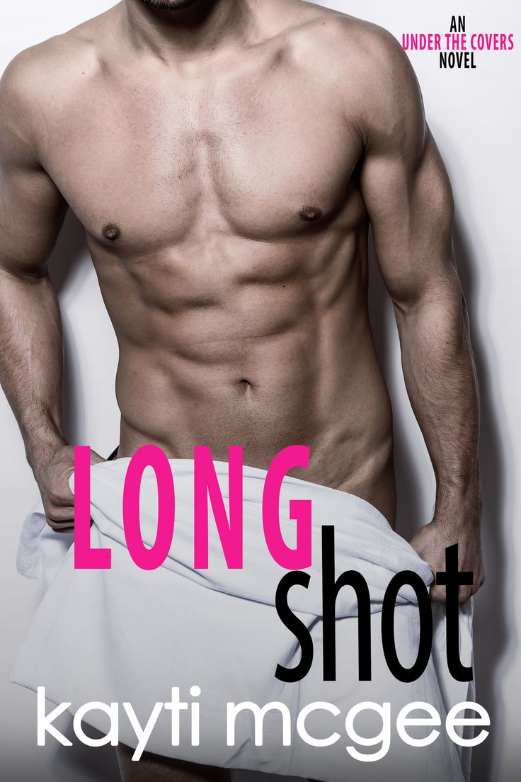 """#CoverReveal """"Long Shot"""" by Kayti McGee – Musings of the Modern Belle"""
