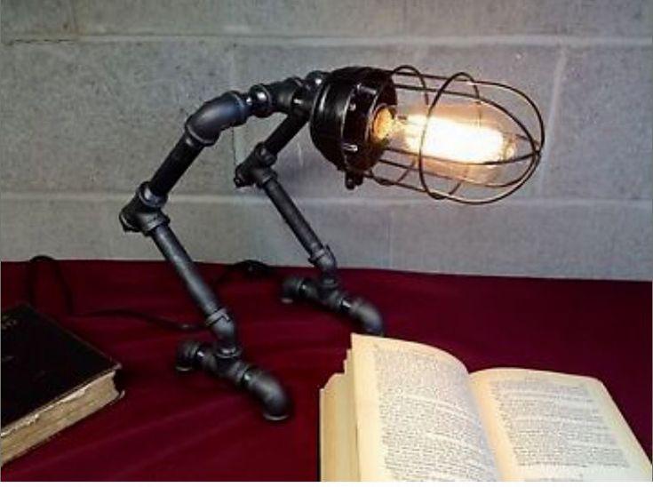 Booklight bird