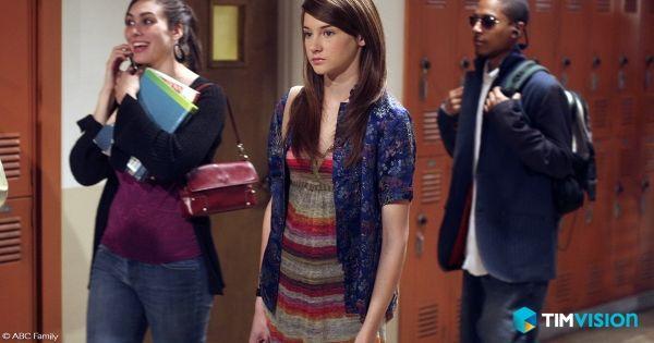 """Un #telefilm che fa riflettere, """"La vita segreta di una teenager americana"""" è per giovani adulti! #TIMVision #ad"""