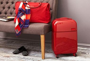 Lipault Paris Luggage & Travel Bags