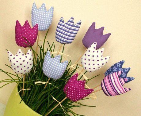 Vyrobte si vlastní velikonoční dekorace a zapojte i děti | Bydlení pro každého