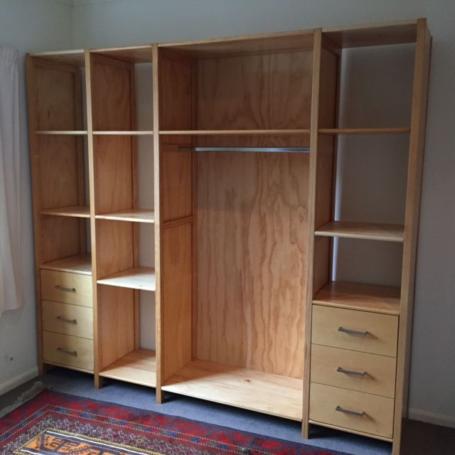 1000+ images about Garderobe on Pinterest | Manche, Simple ...