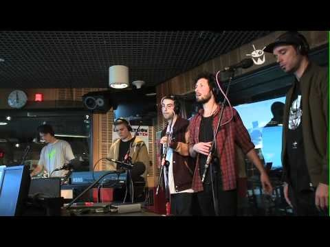 Like A Version: Thundamentals - Brother (Matt Corby cover)