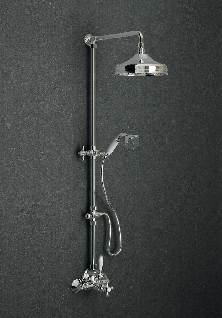 7 best Classic Showers images on Pinterest   Showers, Blenders and ...