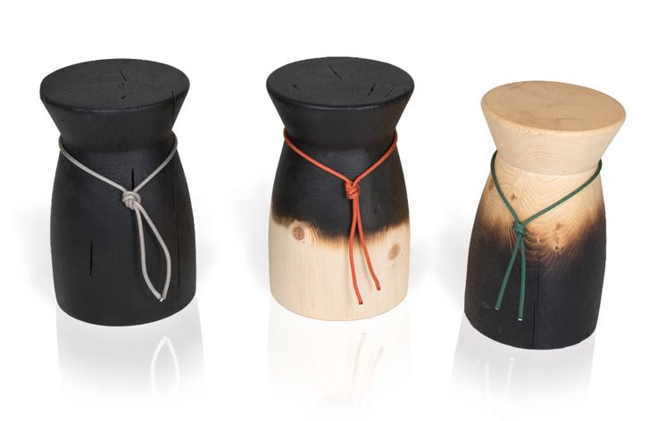 TOKO - Haute Material (Design: Emilio Nanni)