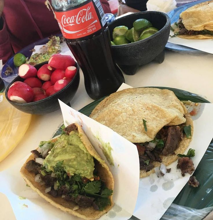 It's #TacoFriday! Today we're enjoying ourselves at TACOS EL GORDO! #Tacos #HappyFriday #Friends #Tijuana #TijuanaMexico #Mexico #EnjoyBaja #EnjoyMexico #VivaMexico #TacoLove #CocaCola #Asada #Adobada #Enjoy Leanr more by visiting: www.venatijuana.com  Adventure by satrucker_