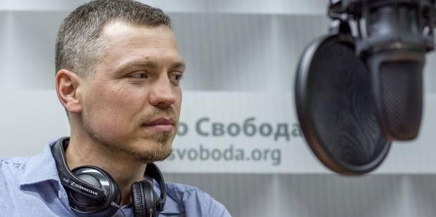 """The future of the Crimea isn't discussed, being afraid of charges of """"zrada"""" — Sergey Mokrenyuk"""