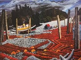 Image result for ej hughes paintings