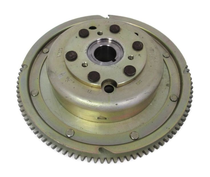 BOATING Yamaha Outboard Flywheel Assembly 1999-2004 75-110hp 4-Stroke $124.95 with FREE SHIPPING #MichiganFreshwaterMarine #Boating #Yamaha #Marine #Outboard #Flywheel #F4T652 #67F-85550-00 #67F #IgnitionandStartingSystems #PowerheadComponents www.stores.ebay.com/Michigan-Freshwater-Marine