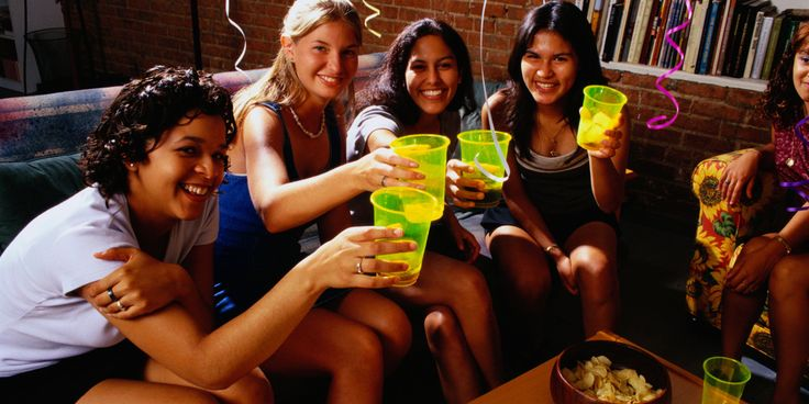 How Sorority Parties Could Help Reduce Campus Sexual Assault   Huffington Post