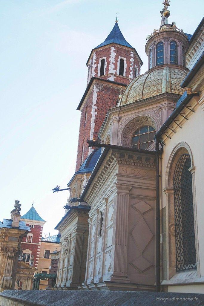 Coup de coeur à Cracovie Pologne, Blog du Dimanche                                                                                                                                                     Plus