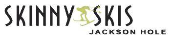 Skinny Skis -- Jackson, Wyoming -- favorite shop for winter and summer gear