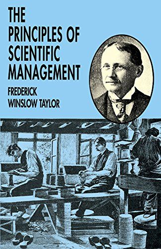 the applications of scientific management principles at work This principle is concerned with selecting the best way of performing a job  through the application of scientific analysis and not by intuition or hit and trial.