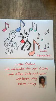 MusikTanzBewegungen: Zum Abschied!