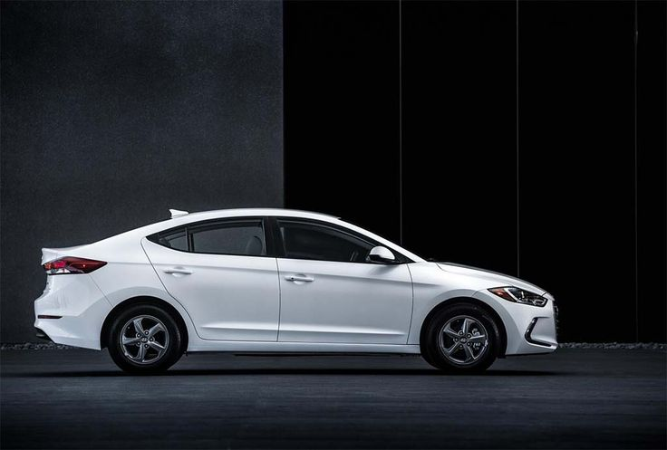 Hyundai Elantra Goes Eco Elantra Hyundai Elantra Hyundai Cars