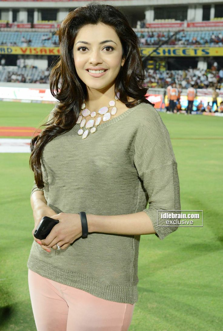 17 Best Images About Kajal Aggarwal On Pinterest