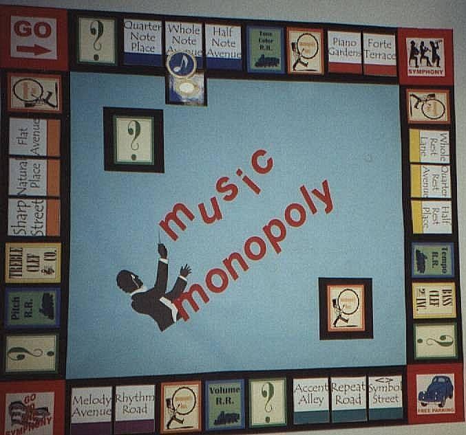 Teacher Classroom Decoration Games ~ Best ideas about monopoly classroom on pinterest