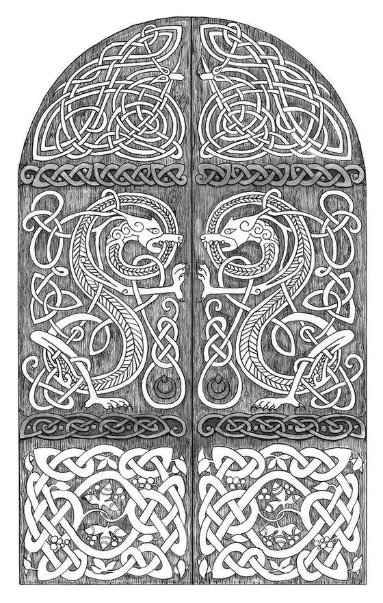 Celtic art                                                       …                                                                                                                                                                                 More