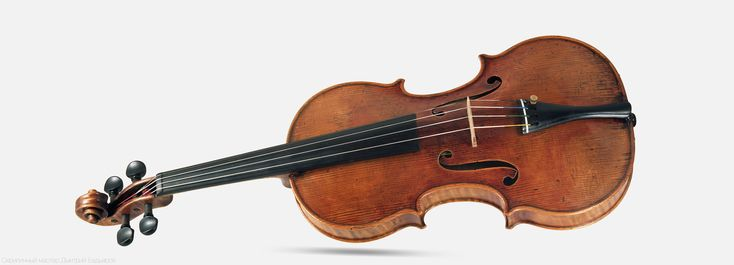 Fine modern violin. Мастеровая скрипка работы Бадьярова