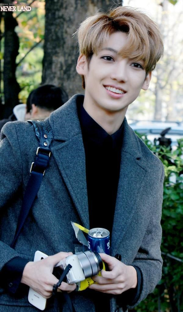 FYEAHBOYFRIEND NEVERLAND Do not edit Youngmin boyfriend witch