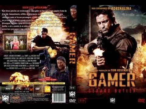 Filme Gamer 2015 - Actionfilmer Full