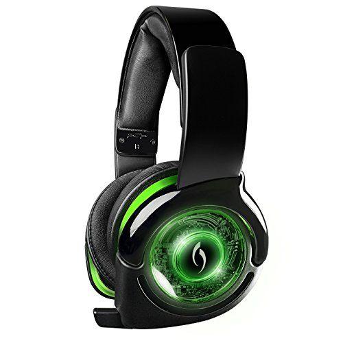 PDP Afterglow Karga Xbox One Headset - Green PDP http://www.amazon.com/dp/B00NY5YYQE/ref=cm_sw_r_pi_dp_eSvhwb14EY5DP