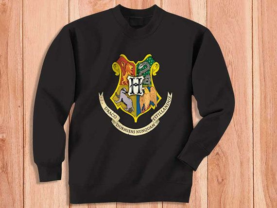 draco hogward ultimate cotton for sweater cool gift by froogstore