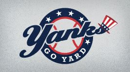 Yanks Go Yard - A New York Yankees Fan Site - News, Blogs, Opinion and More