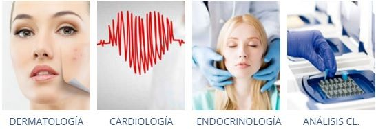 Servicios médicos en Mallorca. #salud #Mallorca