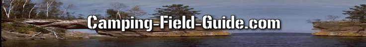 Camping-field-guide.com great site for all sorts of camping related things