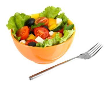 Molho de Guacamole para Salada - Receitas de Mãe