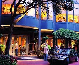 Windsor Court Hotel, 300 Gravier Street, New Orleans, Louisiana United States - Click 'n Book Hotels