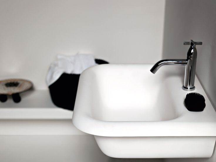 Agape - Ottocento wash basin. Liquid Design +44 (0)1604 721993