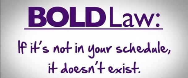Keller Williams BOLD laws - Google Search