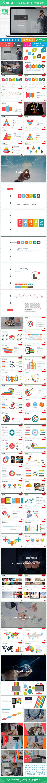 A-Marvel - Multipurpose Keynote Template #design #slides Download: http://graphicriver.net/item/amarvel-multipurpose-keynote-templates/13344309?ref=ksioks