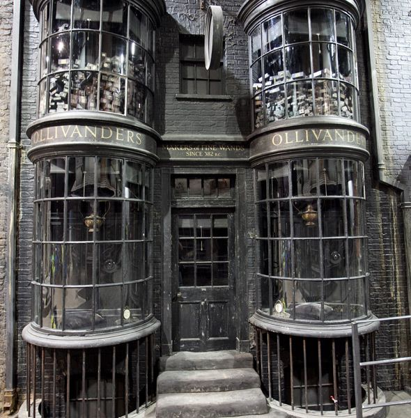 harry potter studio tour | Harry Potter Studio Tour: First review