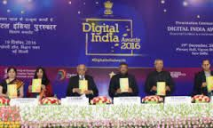 #Digital #India #Awards #2016 – #HealthMinistry wins #gold in the #Web #Ratna #Category  The Ministry of #Health and #Family #Welfare #won #gold in the Web Ratna category in the recently concluded Digital India awards, 2016, conferred by the Ministry of Electronics & IT to promote more innovative e-governance initiatives by the government entities.   Read more at: http://www.mahendraguru.com/2016/12/spotlight-21-dec-500-pm.html Copyright © Mahendras