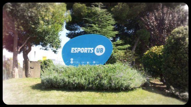 UB Esports Barcelona  Horaris de les Lligues Universitaries 14-15: Futbol sala femení: Dimarts 13 a 18h o Dimecres 13 a 18h Futbol sala masculí: Dimarts 13 a 18h, Dimecres 13 a 18h o Dijous 13 a 18h Bàsquet femení: Divendres 15 a 20h Bàsquet masculí: Dilluns 13 a 18h Voleibol femení: Divendres 15 a 19h Rugby masculí: Dilluns a Divendres 13 a 16h Futbol ...