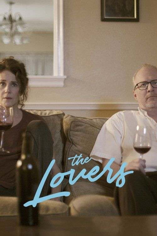 The Lovers (2017) Full Movie Streaming HD