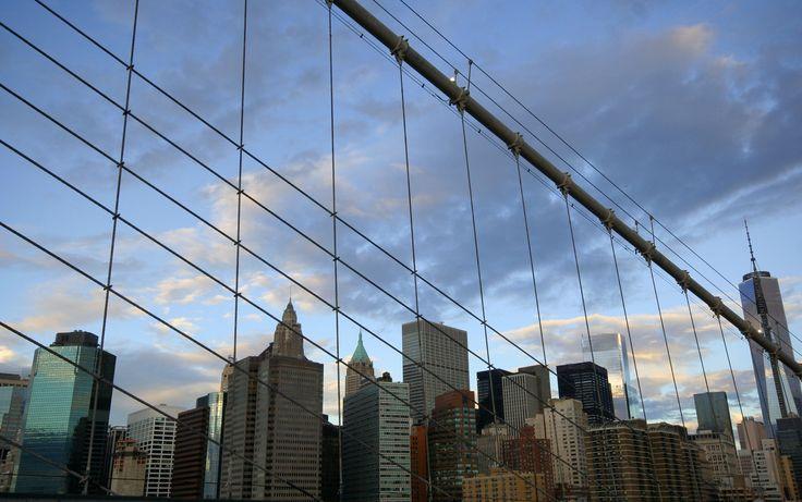 NY by Jerome Gauthier