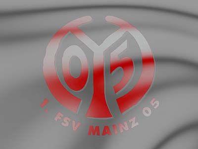 1. FSV Mainz 05 - Fussball - Bundesliga - rot-weiß