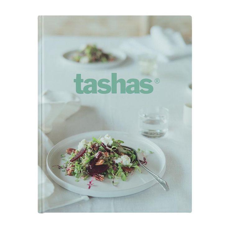 Tashas ® Cookbook
