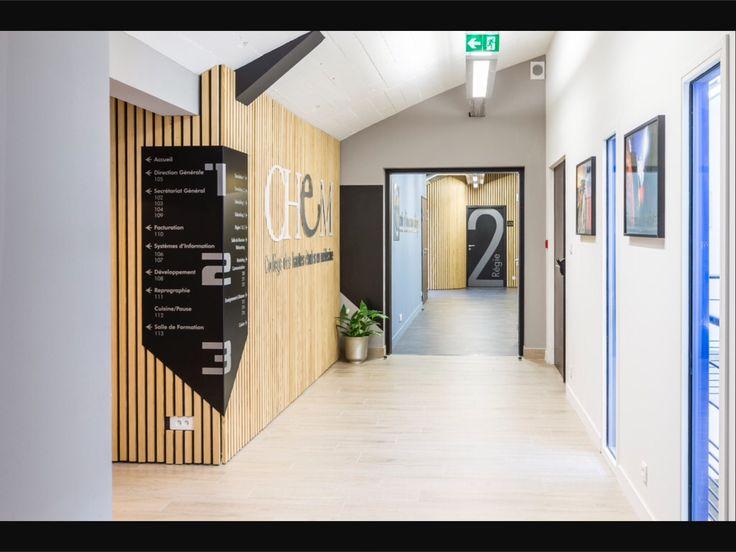 Salle de Débriefing CHEM   Brest by KREA INSPIRATION (architecture