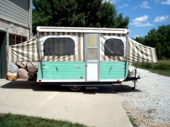 Decorating A Pop Up Camper   Pop up Paradise   Other Space Designs. 283 best images about Camping pop up ideas on Pinterest   The pop