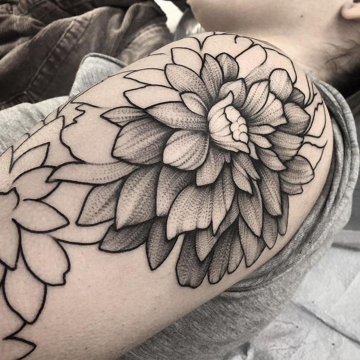 Tattoo Ideas Line Work: Best 25+ Dot Work Tattoo Ideas On Pinterest
