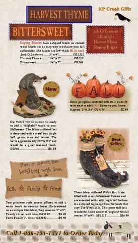 KP Creek GIfts Vol 7 - Country GIfts for Fall Decor by Forum Communications Printing - issuu