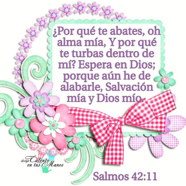 SALMOS 42:11