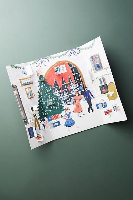 Emily Isabella Holiday Spirit Advent Calendar